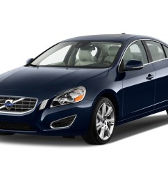 2012 volvo s60 review ratings specs prices and photos the car connection [ 1280 x 960 Pixel ]