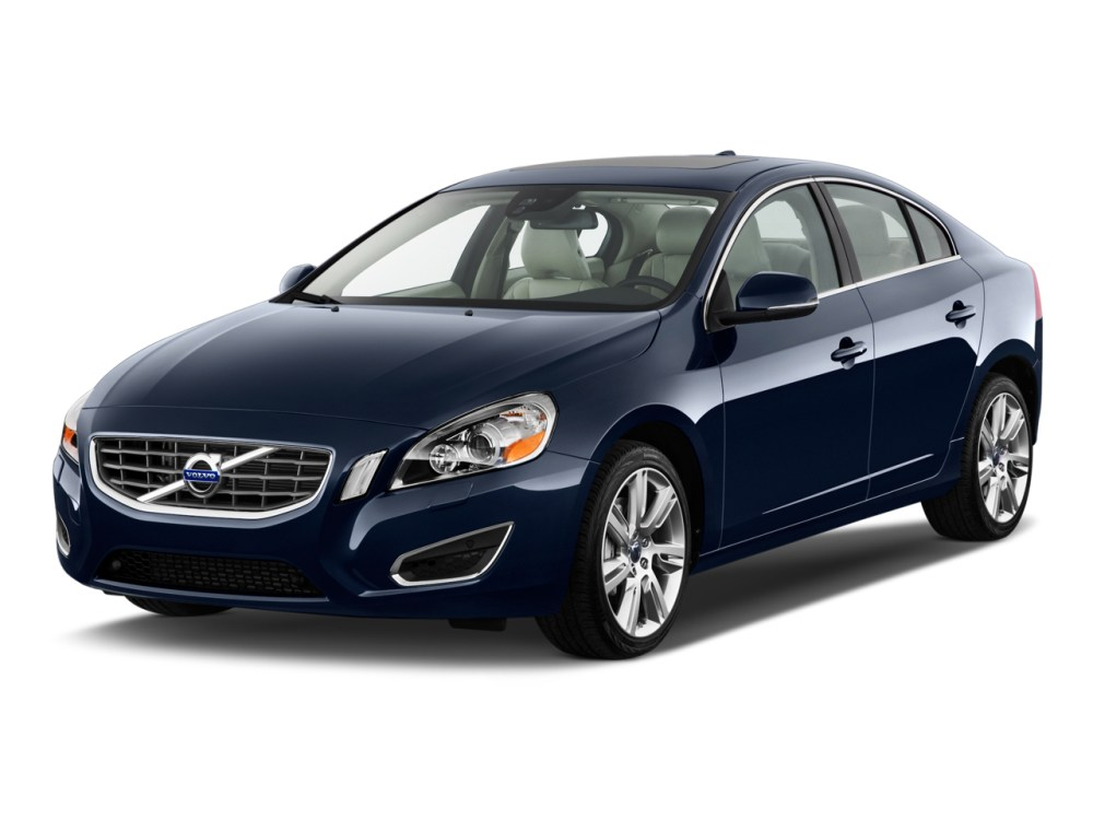 medium resolution of 2012 volvo s60 review ratings specs prices and photos the car connection