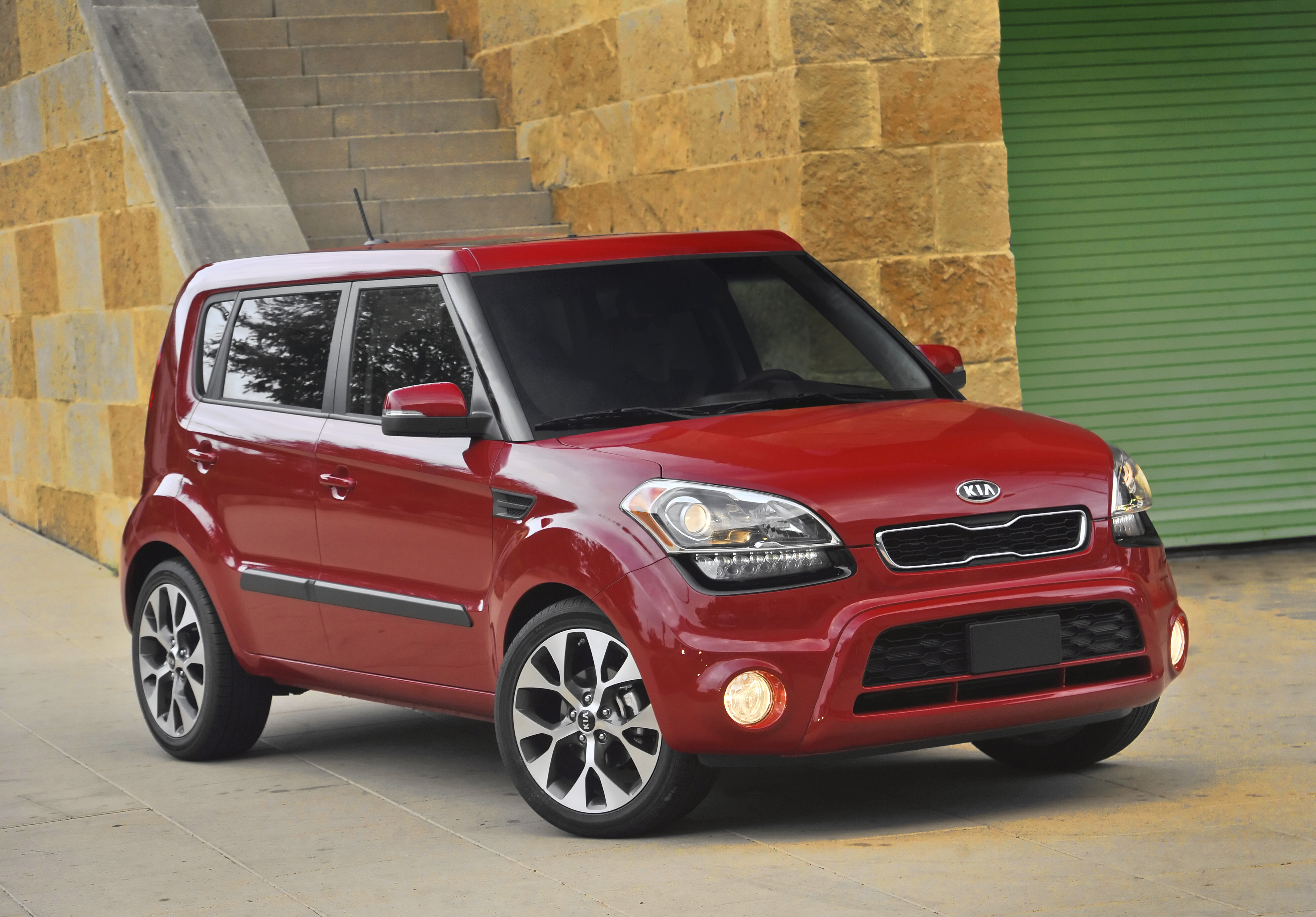 2013 Kia Soul Review, Ratings, Specs, Prices, And Photos