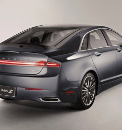undercover cops lincoln mkz recall keyless entry tech what s new the car connection [ 1600 x 1010 Pixel ]