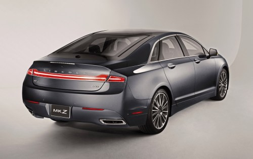 small resolution of undercover cops lincoln mkz recall keyless entry tech what s new the car connection