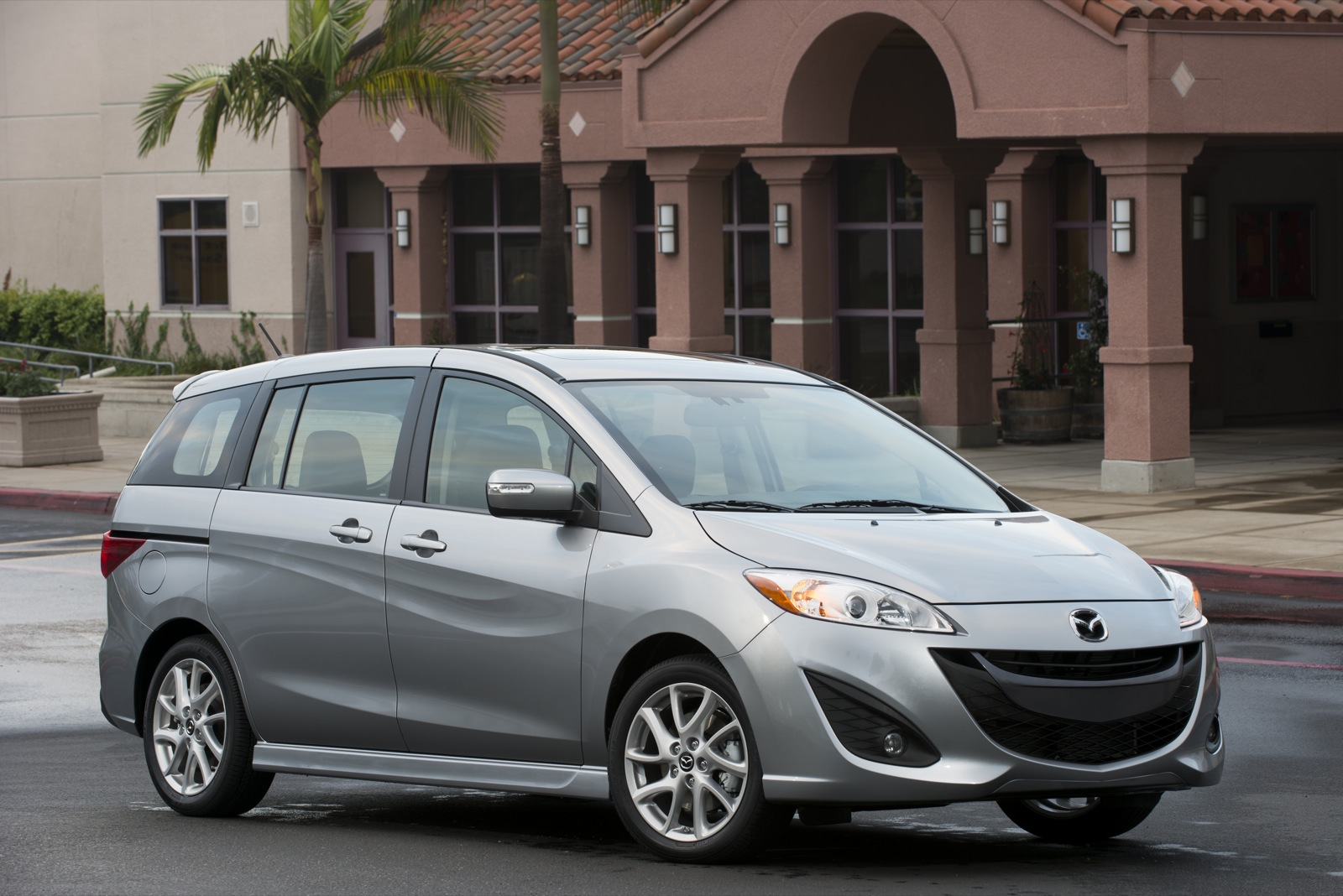 2013 Mazda MAZDA5 Review, Ratings, Specs, Prices, and Photos - The Car Connection