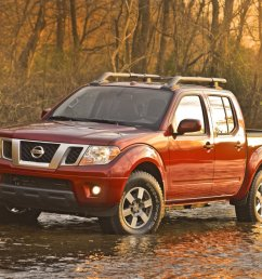 2012 2014 nissan frontier recalled for wiring harness trouble [ 1181 x 800 Pixel ]