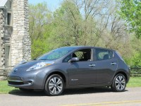 2013 Nissan Leaf Review, Ratings, Specs, Prices, and ...