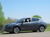 U.S.-Made 2013 Nissan Leaf Has Only 15 Percent Local ...