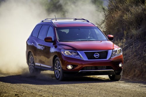 small resolution of 2013 nissan pathfinder 100405833 h jpg