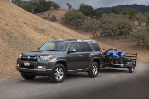 small resolution of do you know how much your pickup truck suv can really
