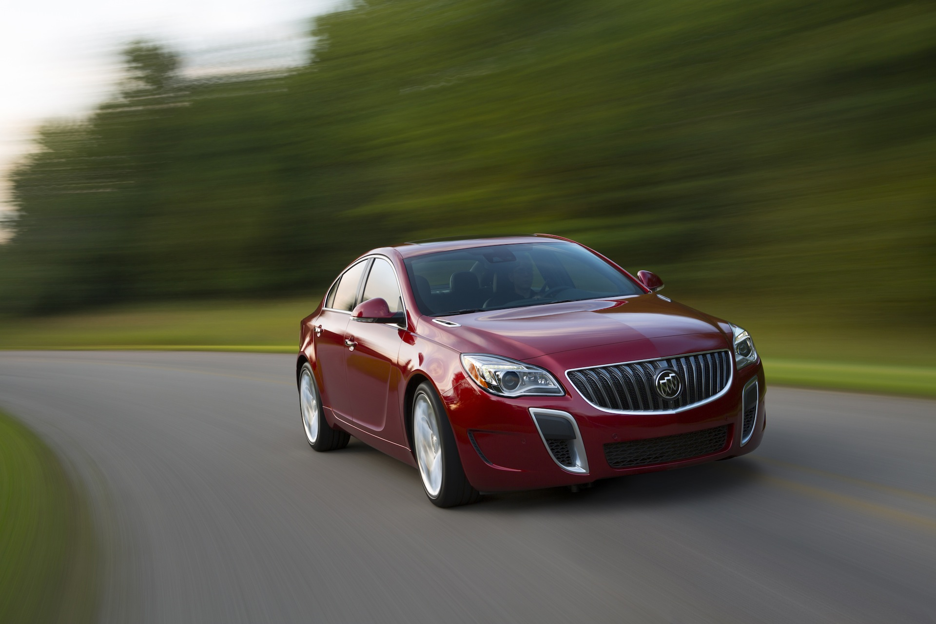 hight resolution of 2014 buick regal review