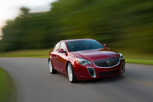 small resolution of 2014 buick regal review