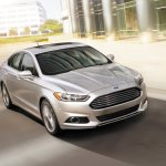 2014 Ford Fusion Review Ratings Specs Prices And Photos The Car Connection