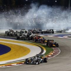 Test Drive Grand New Veloz 1.3 Agya G Manual Trd 2014 Formula One Singapore Prix Results