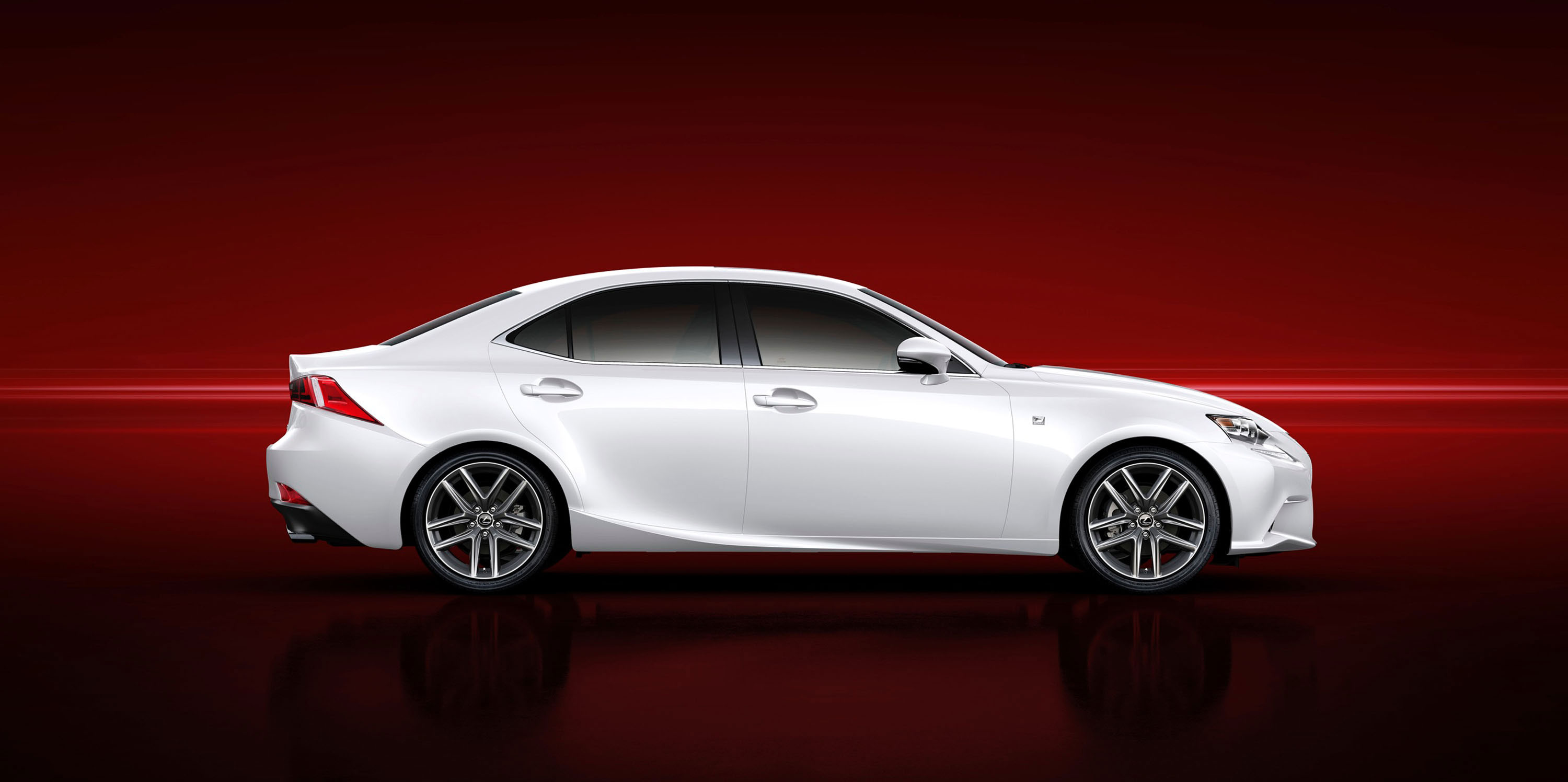 Ouch Consumer Reports Can t Re mend 2014 Lexus IS 250 Infiniti Q50
