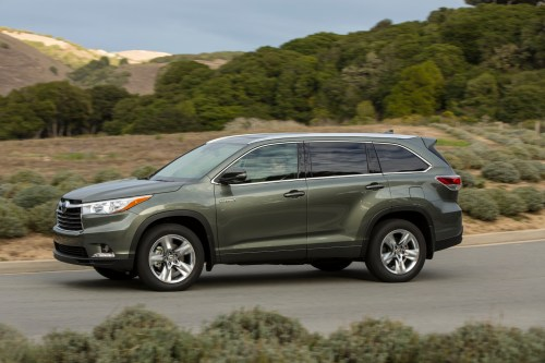 small resolution of third row seats and good gas mileage electric cars defined premium gas on the rise today s car news