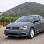 2014 Volkswagen Jetta Steps Up To Five Star Safety