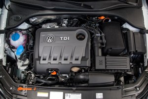 These engineers uncovered the VW diesel emission scandal