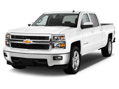 small resolution of 2015 chevrolet silverado 1500 chevy review ratings specs prices and photos the car connection