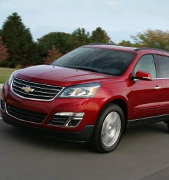 2015 chevrolet traverse chevy review ratings specs prices and photos the car connection [ 1680 x 1120 Pixel ]