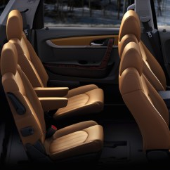 Suv With 3 Rows And Captains Chairs Facial Chair For Sale Suvs Captain's Plus Third-row Seats: Shopper's Shortlist