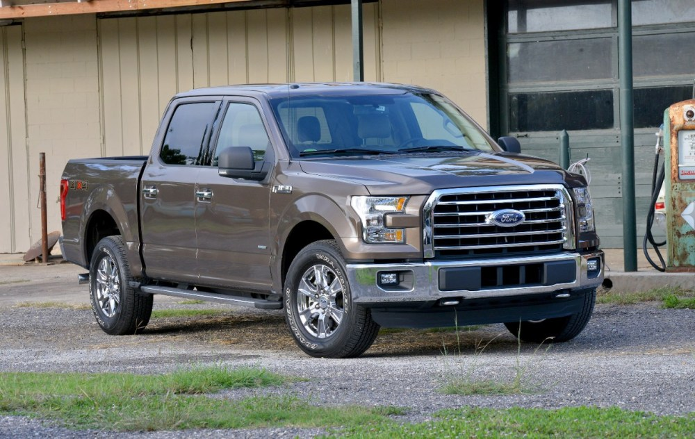 medium resolution of 2015 ford f 150 gas mileage best among gasoline trucks but ram diesel still highest