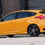 Ford Performance Offering Power Upgrades Starting With Focus St