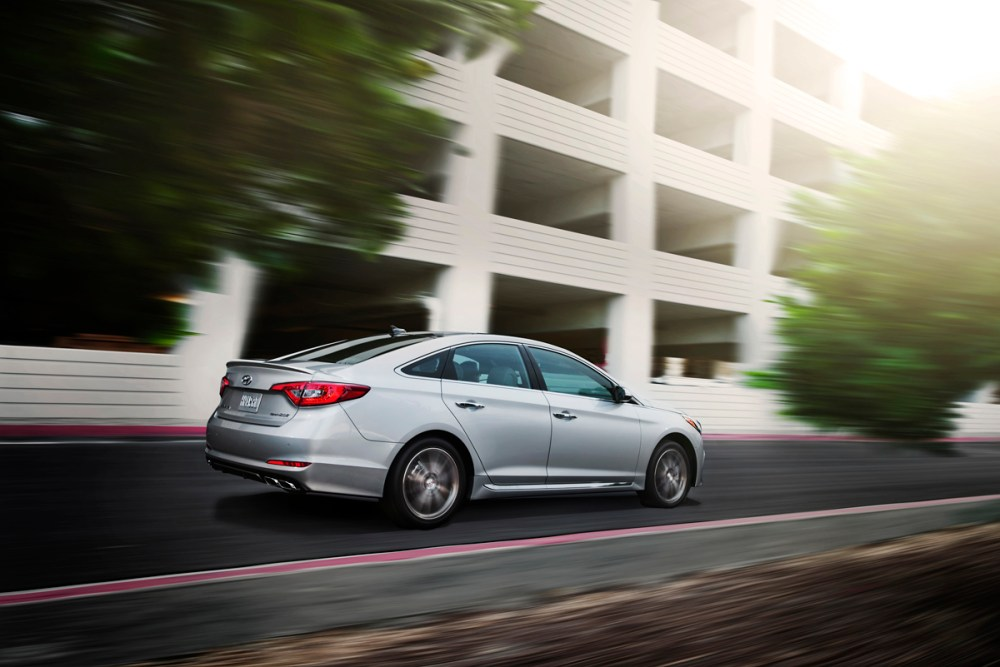 medium resolution of 2011 15 hyundai sonata recalled for faulty shift cable brakes
