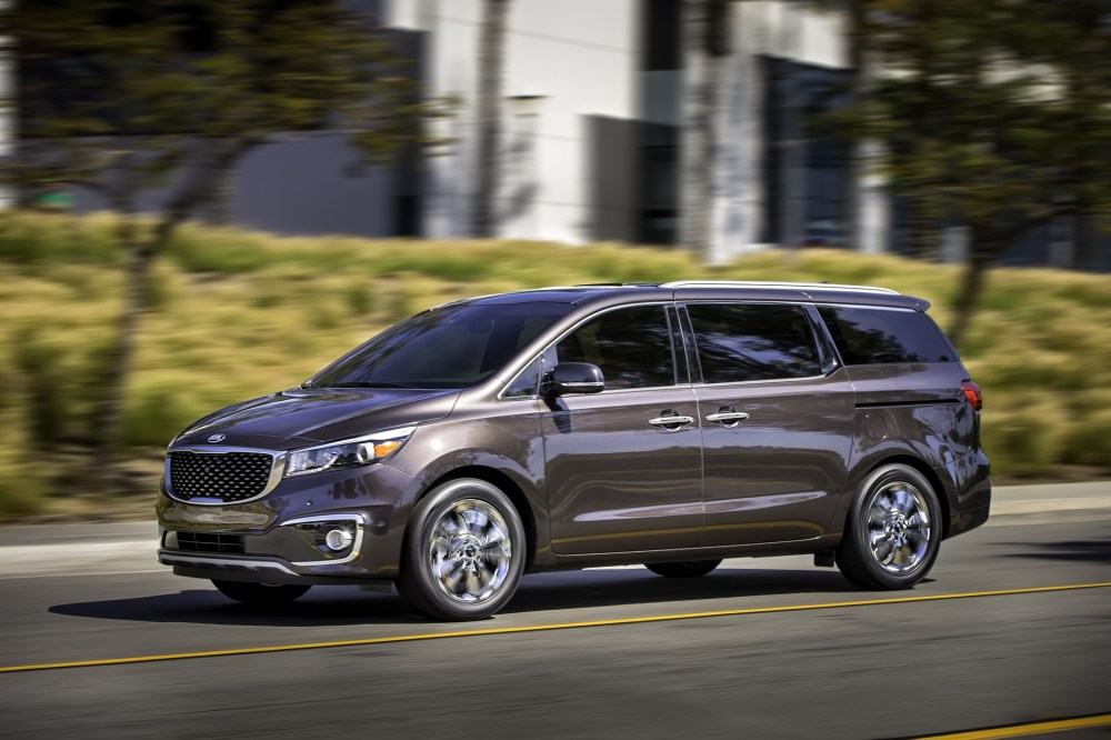 medium resolution of 2015 kia sedona crash test ratings now all in and excellent