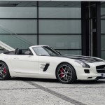 2015 Mercedes Benz Sls Amg Review Ratings Specs Prices And Photos The Car Connection