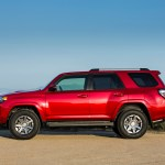 2015 Toyota 4runner Review Ratings Specs Prices And Photos The Car Connection