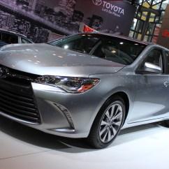 Review Grand New Veloz 1.3 Avanza E M/t 2015 Toyota Camry Video York Auto Show