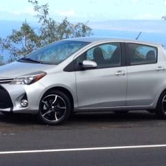 Toyota Yaris Trd 2015 Bekas Cicilan Mobil Grand New Avanza First Drive