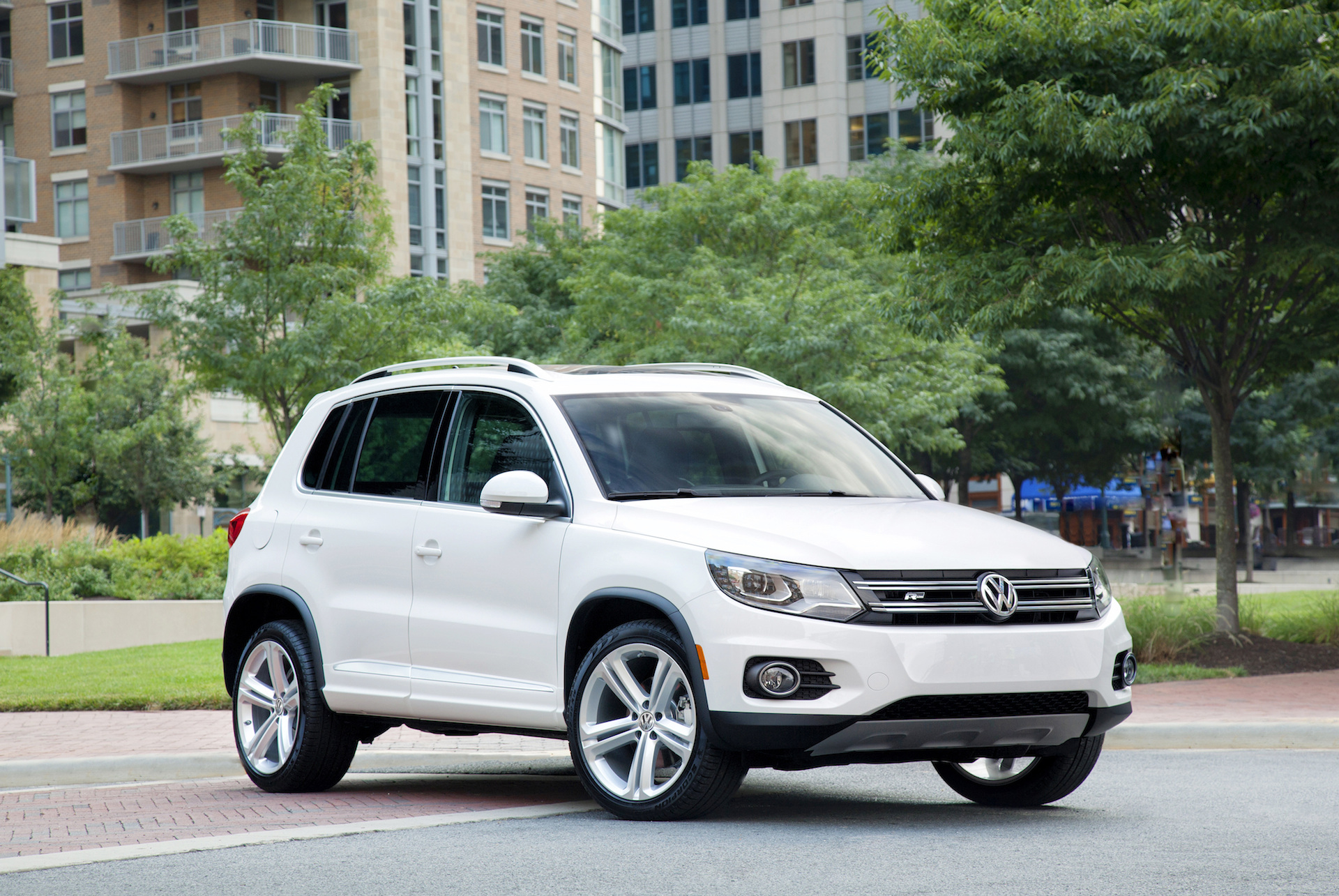 hight resolution of 2015 volkswagen tiguan vw review ratings specs prices and photos the car connection
