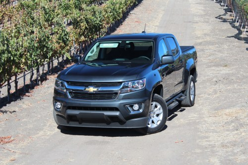 small resolution of 2016 chevrolet colorado diesel first drive