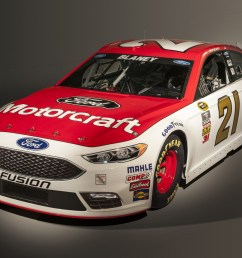 2016 ford fusion nascar sprint cup racer adopts new looknascar wiring diagrams 14 [ 1920 x 1280 Pixel ]