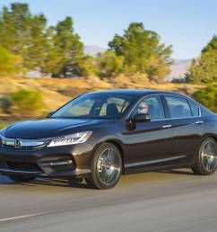 2016 honda accord sedan review ratings specs prices and photos the car connection [ 1920 x 1280 Pixel ]