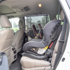Honda Pilot Captains Chairs Chair Covers For Weddings Ebay 2016 Long Term Road Test From Car Seats To Diaper Bags Touring 100562835 H Jpg