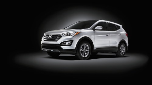 small resolution of 2016 hyundai santa fe sport review ratings specs prices and photos the car connection