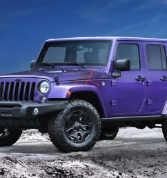 2018 jeep wrangler jk review ratings specs prices and photos the car connection [ 1920 x 1207 Pixel ]