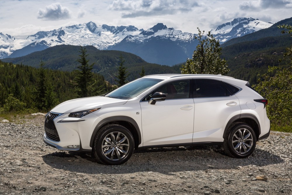 medium resolution of 2016 lexus nx review ratings specs prices and photos the car connection