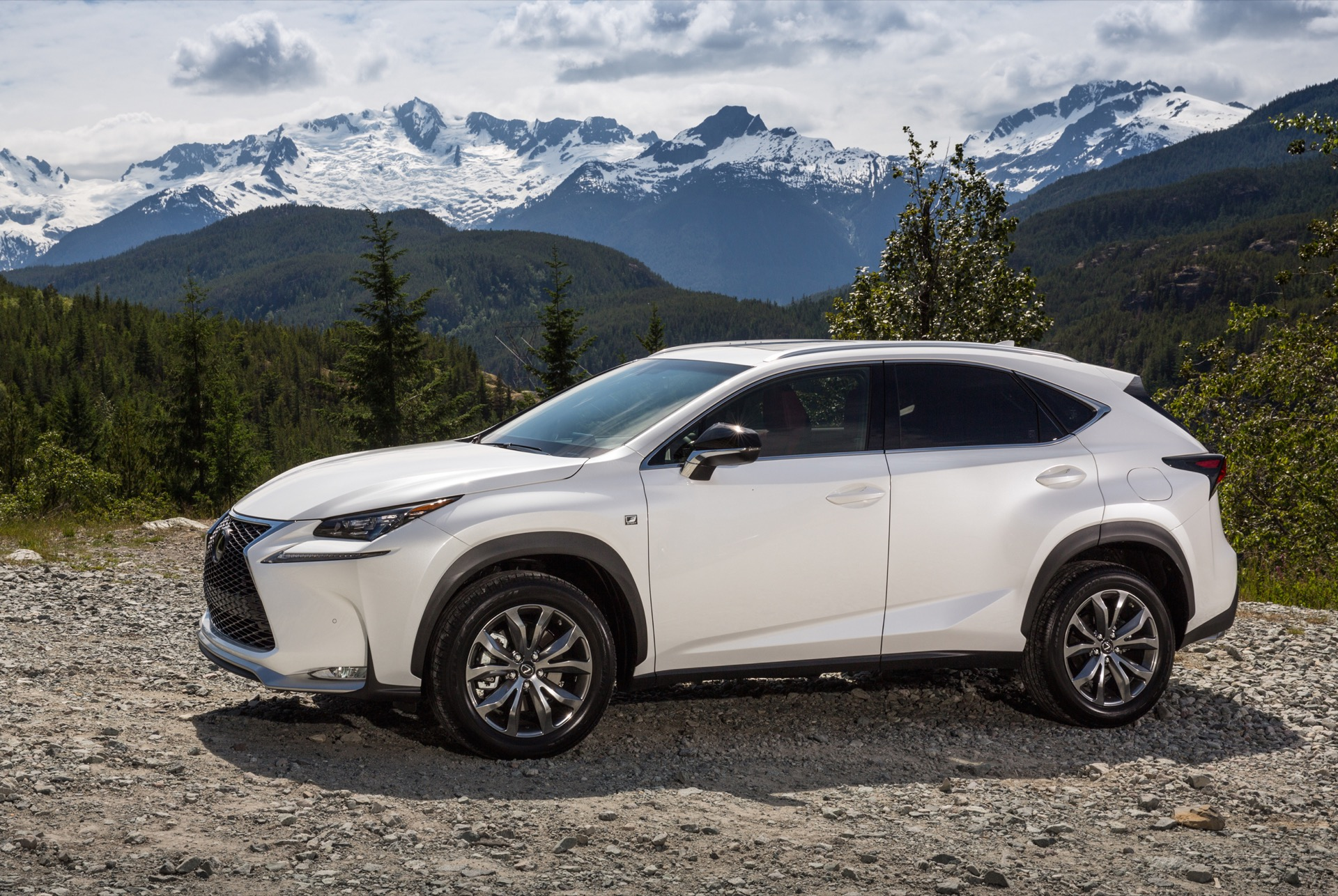 hight resolution of 2016 lexus nx review ratings specs prices and photos the car connection