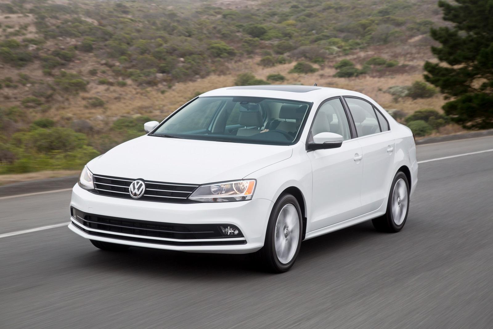 2016 Volkswagen Jetta (vw) Review, Ratings, Specs, Prices
