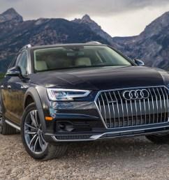 2017 audi allroad compare cars [ 1920 x 1280 Pixel ]