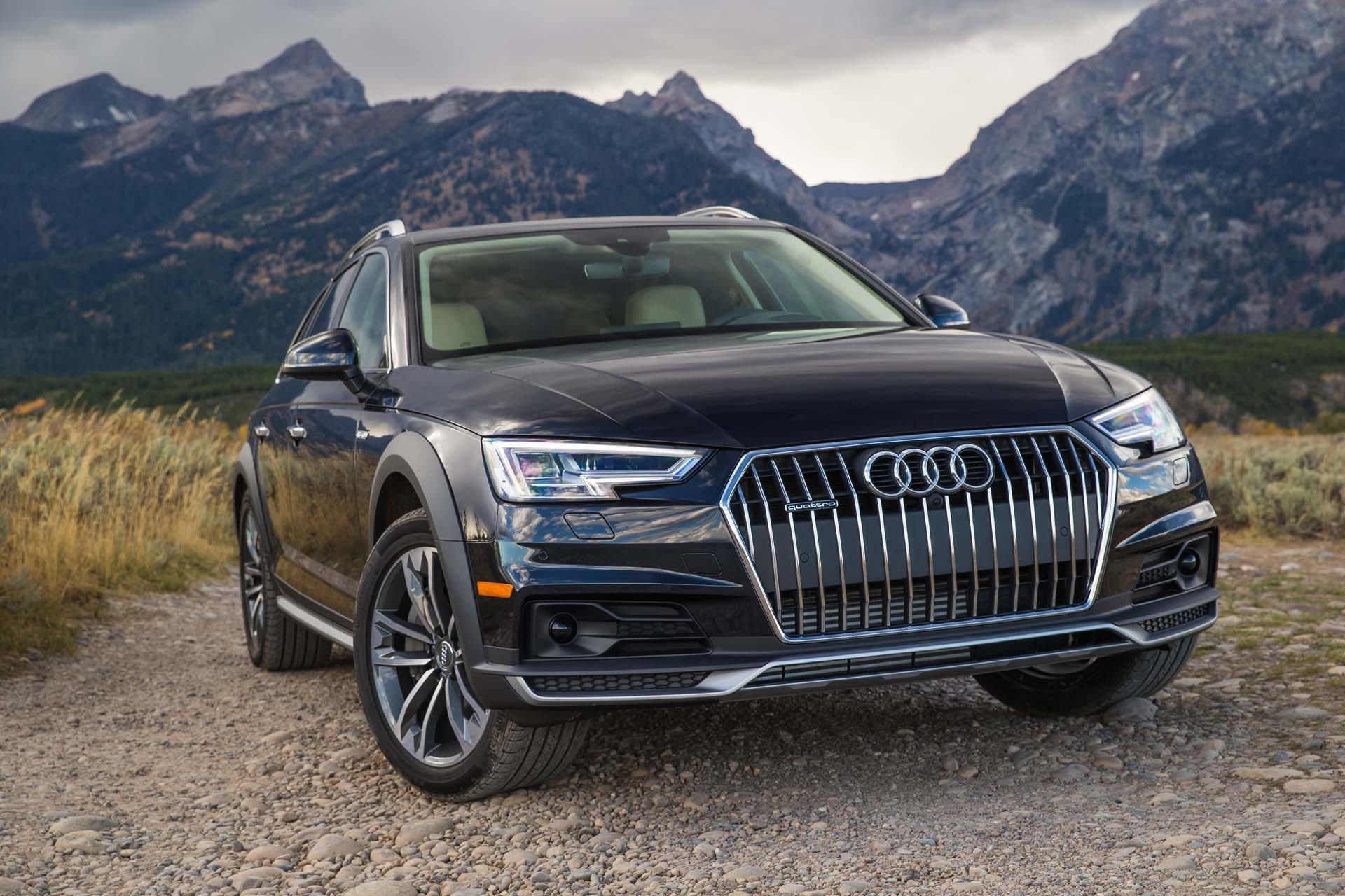 hight resolution of 2017 audi allroad compare cars