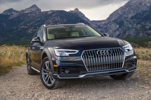 small resolution of 2017 audi allroad compare cars