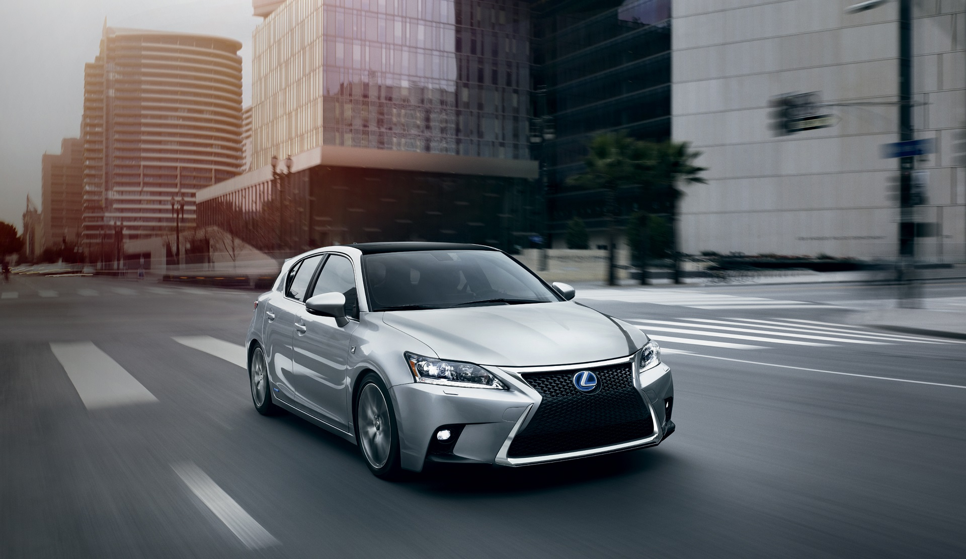 2017 Lexus CT Review Ratings Specs Prices and s The Car