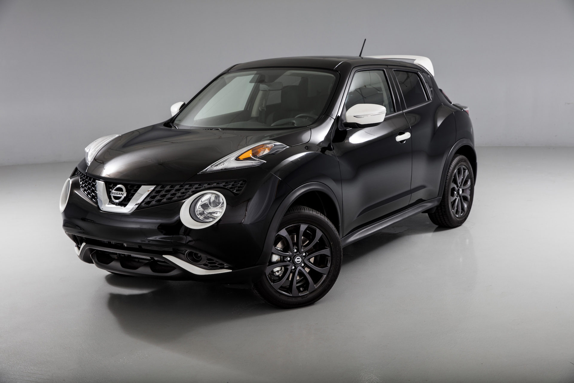 hight resolution of 2017 nissan juke review