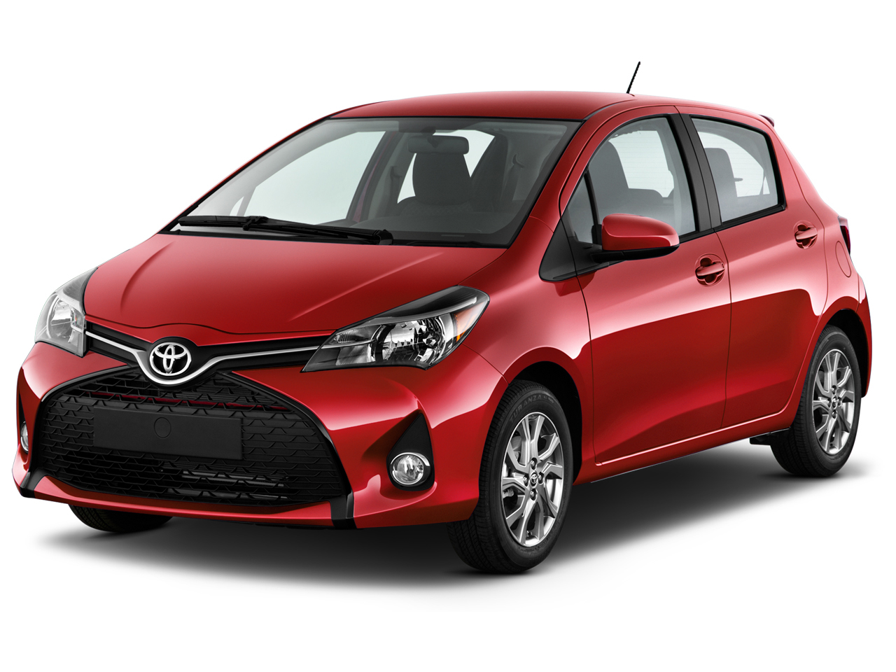 toyota yaris 2017 trd parts oli untuk grand new veloz quality review the car connection