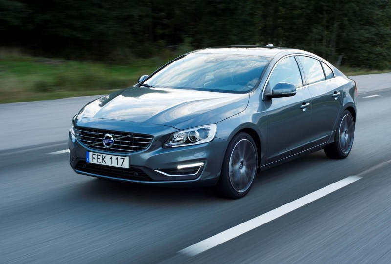 2017 Volvo S60 Review Ratings Specs