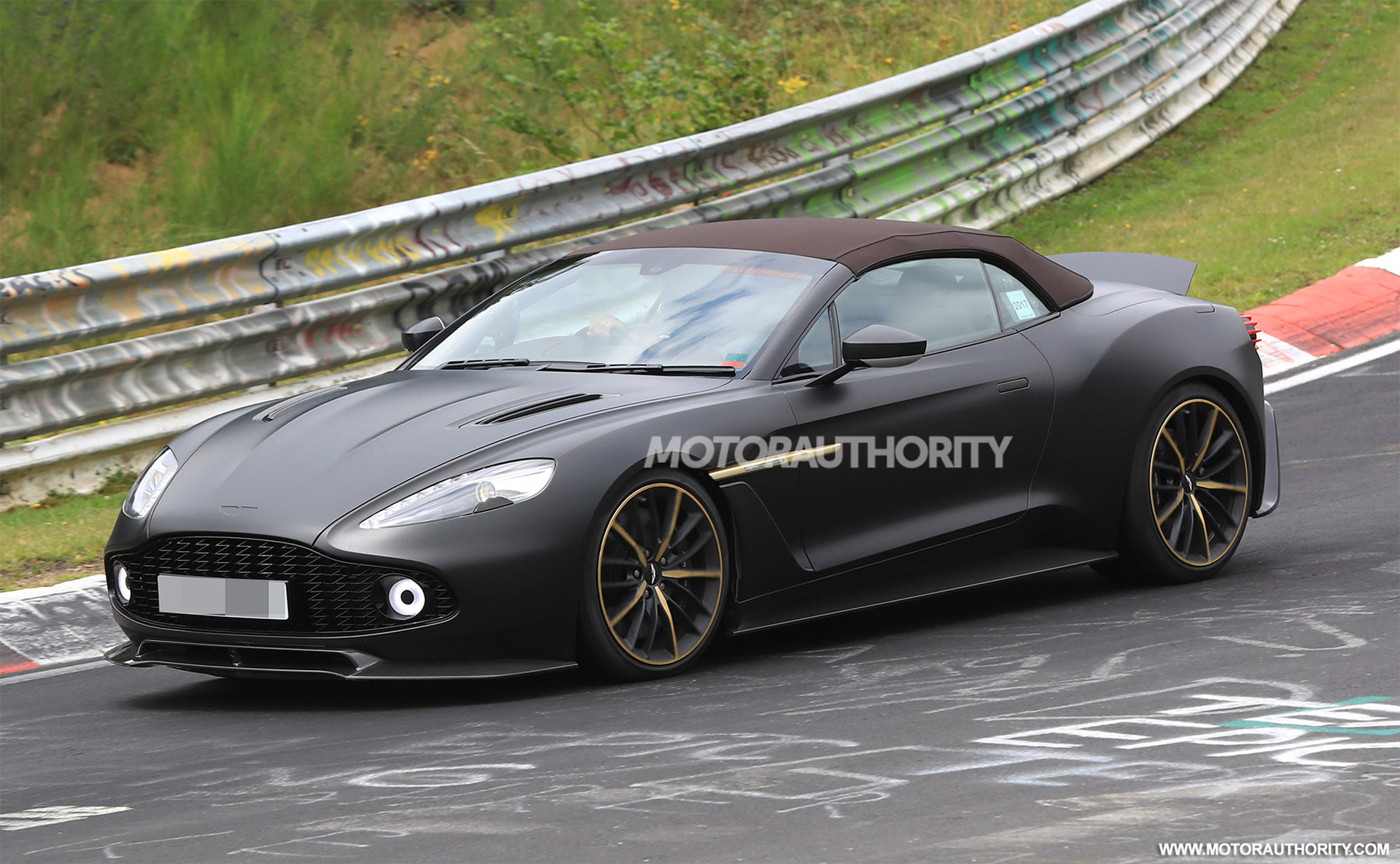 2018 Aston Martin Vanquish S Coupe Best Car News 2019 2020 By