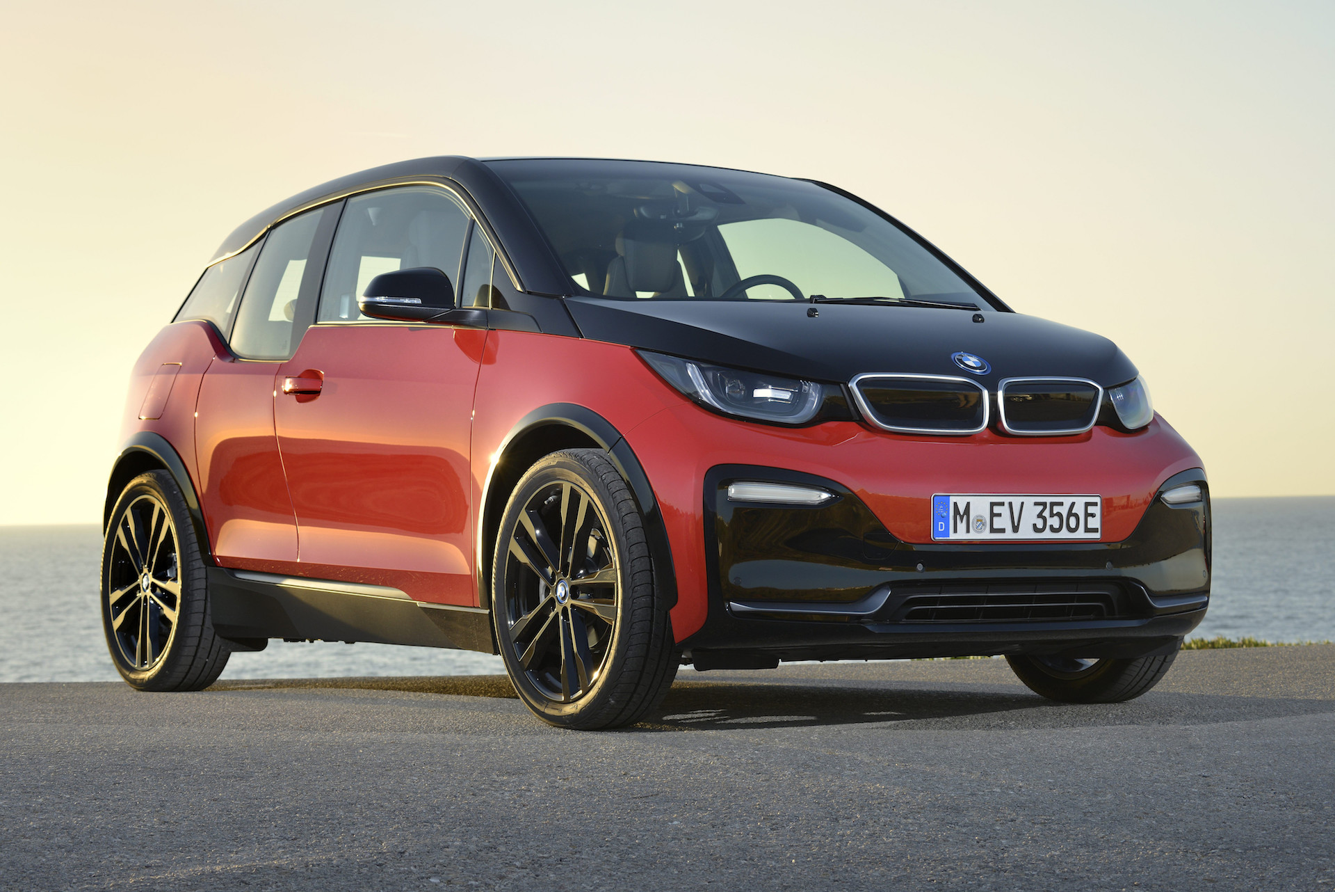 2018 bmw i3 review ratings specs prices and photos the car connection