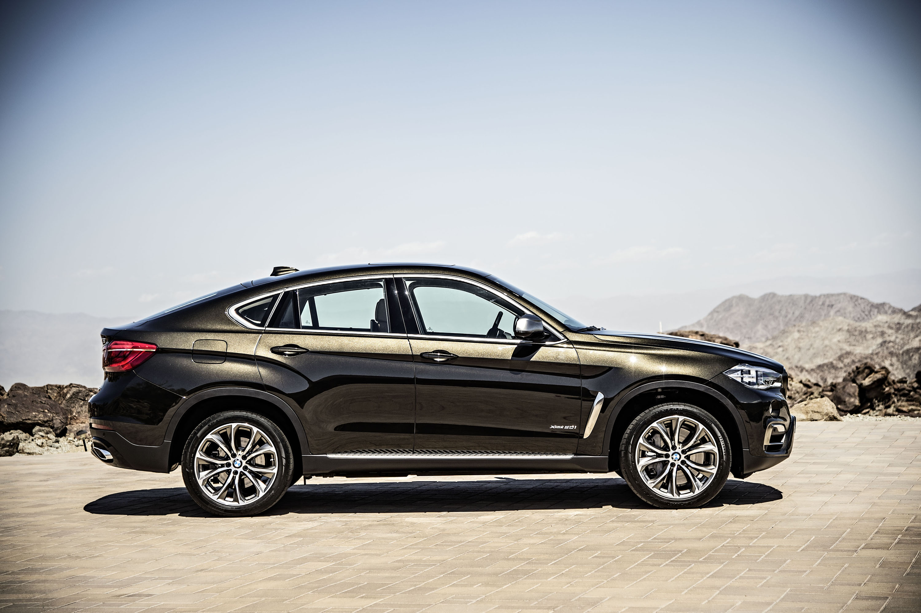 New And Used Bmw X6 Prices, Photos, Reviews, Specs  The